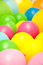 Stock Image : Party balloons