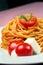 Stock Image : Pasta
