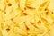 Stock Image : Pasta tagliatelle