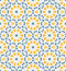 Stock Image : Pattern in islamic style