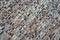 Stock Image : Paved stone background