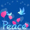 Stock Image : Peace Dove