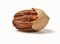 Stock Image : Pecan nuts