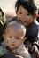 Stock Image : People in Naypyitaw, Myanmar