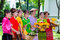 Stock Image : People of Tai Yai