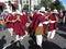 Stock Image : Peruvian Flute Band
