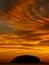 Stock Image : Phuket sunset