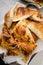 Stock Image : Pia bread
