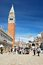 Stock Image : Piazza San Marco