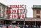 Stock Image : Pike Place Market, Seattle, Washington