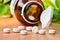 Stock Image : Pills