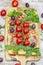 Stock Image : Pizza