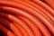 Stock Image : Plastic hose