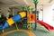 Stock Image : Playground