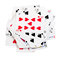 Stock Image : Playing cards