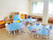 Stock Image : Playroom in a preschool
