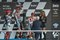 Stock Image : Podium of MotoGP Gran Prix oj Jerez (Spain)