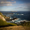 Stock Image : Point Ross, Norfolk Island