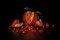 Stock Image : Pomegranate
