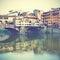 Stock Image : Ponte Vecchio
