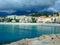 Stock Image : Menton,Cote'd Azur,France