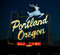Stock Image : Portland, Oregon, Sign
