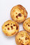 Stock Image : Portuguese egg tarts