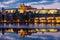 Stock Image : Prague Castle