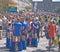 Stock Image : Prague Pride Pararde 2012