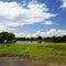Stock Image : Prairie landscape