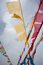 Stock Image : Prayer Flags