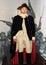 Stock Image : President George Washington