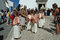 Stock Image : Procession in Portugal August 15, 2007