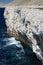 Stock Image : Promontory at Kornati islands, Croatia