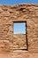 Stock Image : Pueblo Doorway