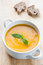 Stock Image : Pumpkin Soup