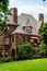 Stock Image : Queen Anne Style home.