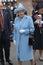 Stock Image : Queen Elizabeth II