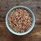 Stock Image : Quinoa