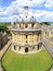 Stock Image : Radcliffe Camera