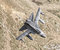 Stock Image : RAF Tornado fighter jet