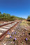 Stock Image : Railroad