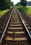 Stock Image : Railway