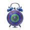 Stock Image : Rainbow alarm clock