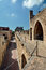 Stock Image : Ramparts of Alcudia, Majorca