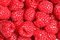 Raspberries - raspberry texture background