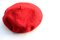 Stock Image : red beret