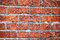 Stock Image : Red Bricks Wall