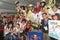 Stock Image : Red Bull Flugtag Hong Kong 2014
