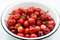 Stock Image : Red cherry